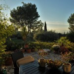 "B&B ""Villa Catherine"" Flayosc, Provence"