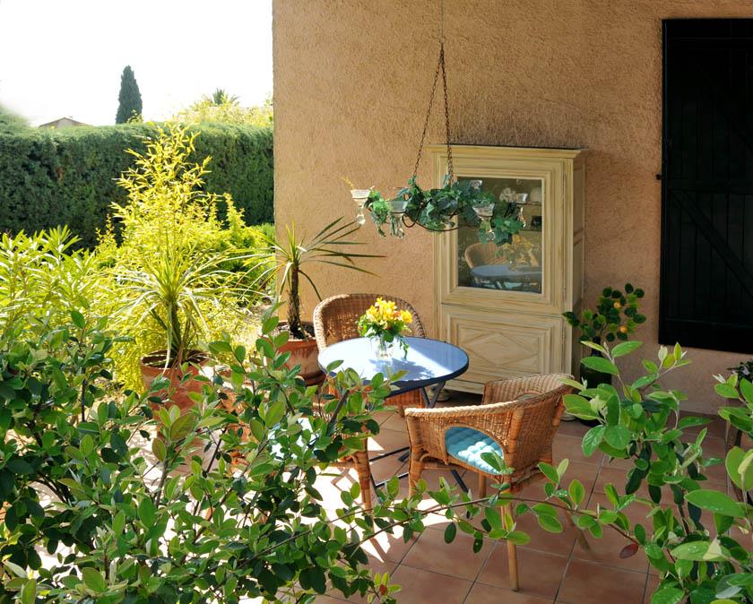 B&B Villa Catherine, Flayosc, Provence