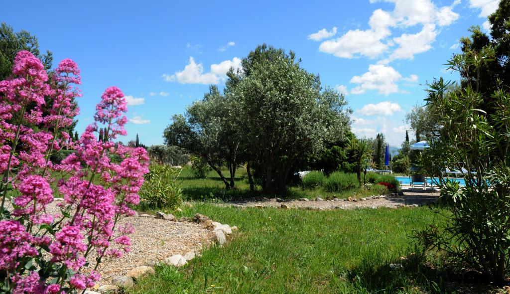 Apartment Villa Catherine Flayosc, Provence